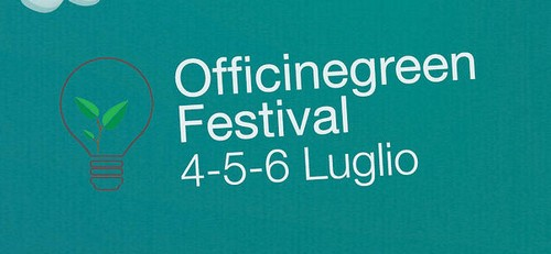 officinegreen festival 2014