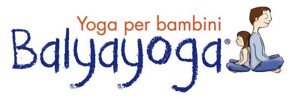 yoga per bambini balyayoga